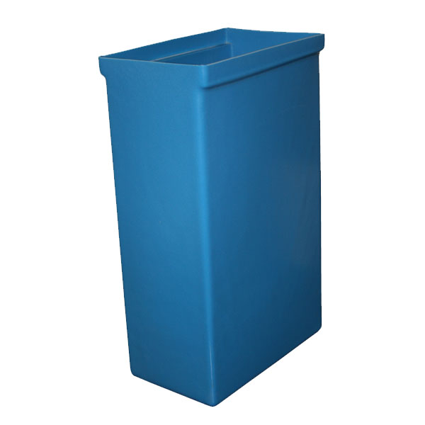 IB-148 - IB Series Eleven-Gallon Ingredient Bin - 14.5 x 9.5 x 22.75