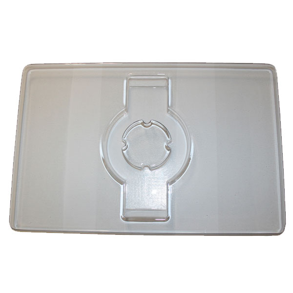 IB-148L - IB Series Clear Ingredient Bin Lid