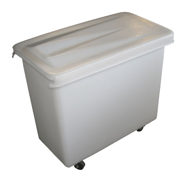 IBF-34 - IB Series Thirty-Four Gallon Ingredient Bin - 29 x 16 x 23