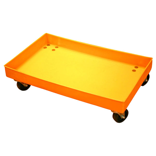 SB5-DOL - SB Series Small Storage Bin Dolly